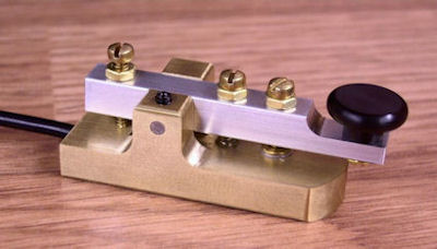 weighted tuning knobs for high end radios